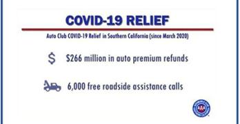 AAA So Cal Covid Relief