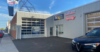 Supercentre Auto Fix Iberville-Rosemont