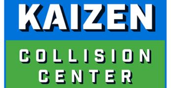 Kaizen Collision Center logo