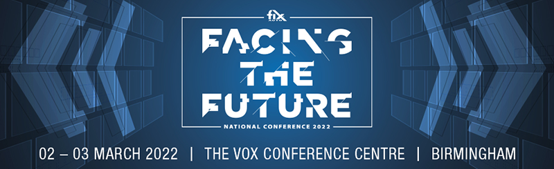 Fix Auto UK 2022 Conference