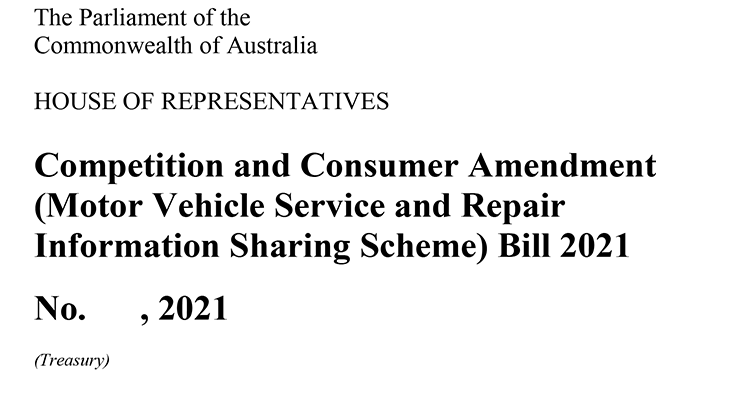 Right to Repair Legislation Introduced in Australia
