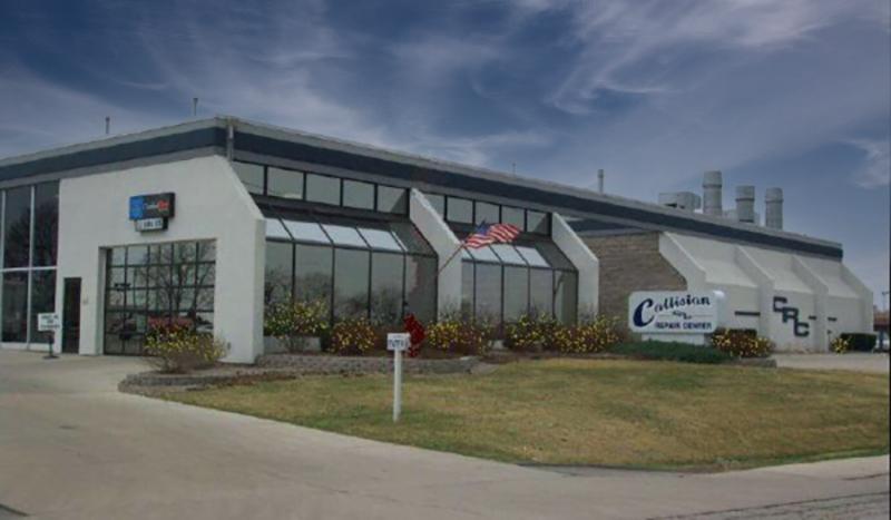 Collision Repair Center, Inc.