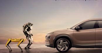 Hyundai Acquires Robotics Firm Boston Dynamics from SoftBank