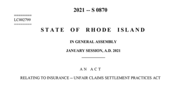 Rhode Island S870