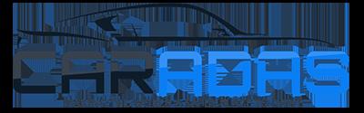 CARADAS logo