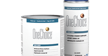 PPG OneChoice SU1280 UV-Cured Primer Surfacer