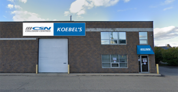 CSN Koebel's